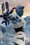 Frost SC6 Avatar