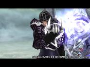 Varoth and demon