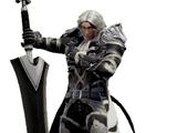 FanGame: Soulcalibur: Vessel