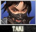 Taki character