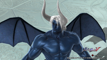 True Demon Sanya 24