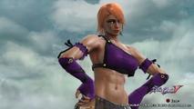Lexa (Human Form) 11