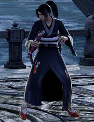Yuxin Soul Calibur VI