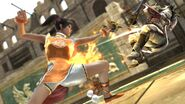 Tekken Costume 4