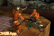 Soulcalibur-ios2