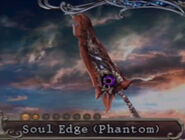 Soul Edge (1P Phantom)