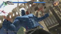 Demon Sanya Battle 07