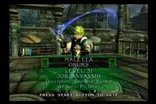 Oruks profile