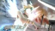 鬍鬚髒 SoulCalibur V (PS3) Move List - Elysium