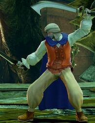 Malik Soul Calibur VI