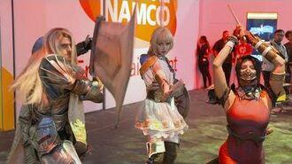 SOULCALIBUR VI E3 Reactions PS4, X1, Steam