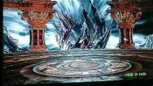 Soul Calibur IV - Dark Leandra VS Leandra
