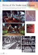Soul Calibur New Legends Of Project Soul 136