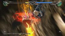 Demon Sanya Battle 28