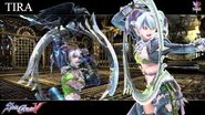 Soul Calibur V - Mischievous Whispers (Tira's Theme)