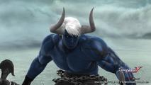 Demon Sanya 30