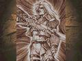 Soul Blade Arcade Cervantes Ending 3