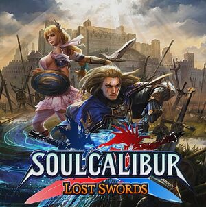 SC Lost Swords II