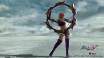 Lexa (Human Form) 17