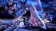 Demon Sanya Vs Bloodian 3