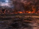 Last Rites on the Battlefield