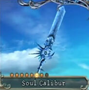 Soul Calibur (Siegfried)