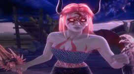 Demon Mona2
