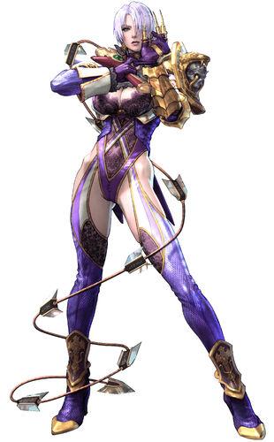 Soulcalibur Wiki   Fandom