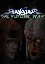 SC Future War Poster