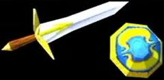Omega Sword (SE)