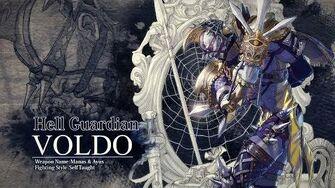 SOULCALIBUR VI - Voldo Reveal Trailer PS4, XB1, PC