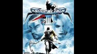 Fearless Eyes - Soul Calibur III