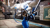 Lexa Battle 20