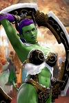 Nyx SC6 Avatar