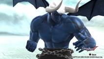 True Demon Sanya 08