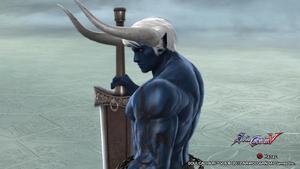 Demon Sanya 08