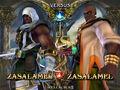 Zasalamel SCIII vs screen