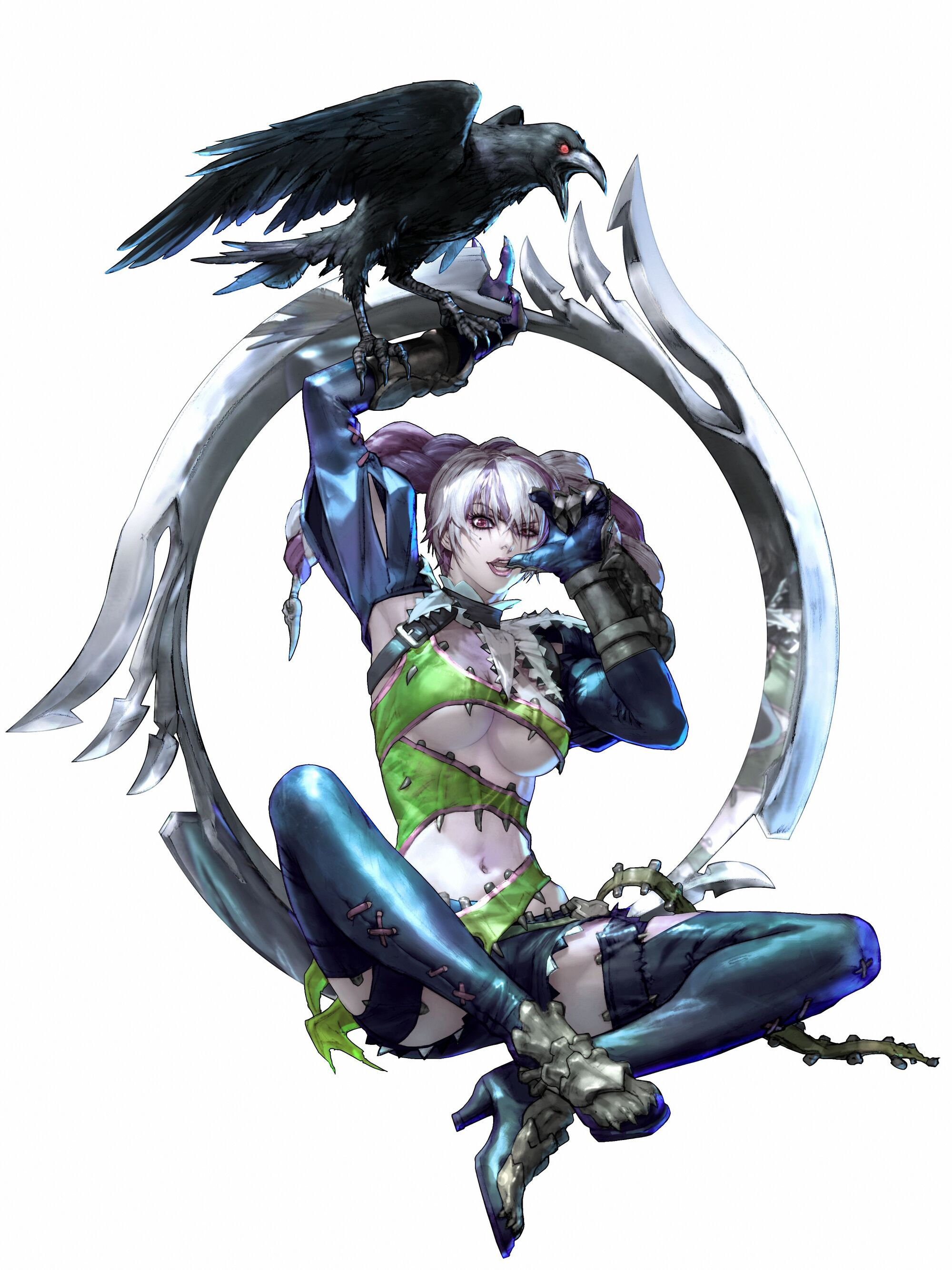 Tira/Original Timeline | Soulcalibur Wiki | FANDOM powered