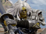 FanChar:Demon Sanya:Killer