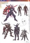 Soul Calibur New Legends Of Project Soul 055