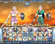 KilinaSelect