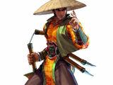 Li Long