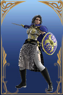 SOULCALIBUR Ⅴ Beatrix (3)