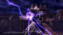 Demon Sanya Battle 54
