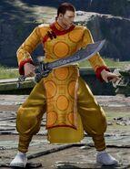 Xie Tian Soul Calibur VI 4P