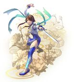 Xianghua/New Timeline
