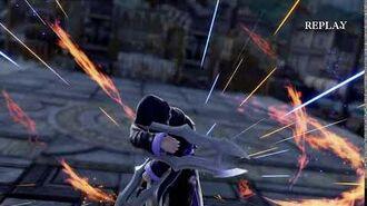 Xie Ren Soul Charge SOULCALIBUR™Ⅵ