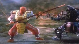 Xun-Yu at War