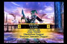 Lilian profile