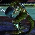 Lizardman (1P)